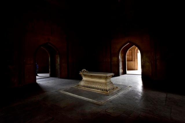 onetwoSafdarjung's Tomb,Delhi (Medium)